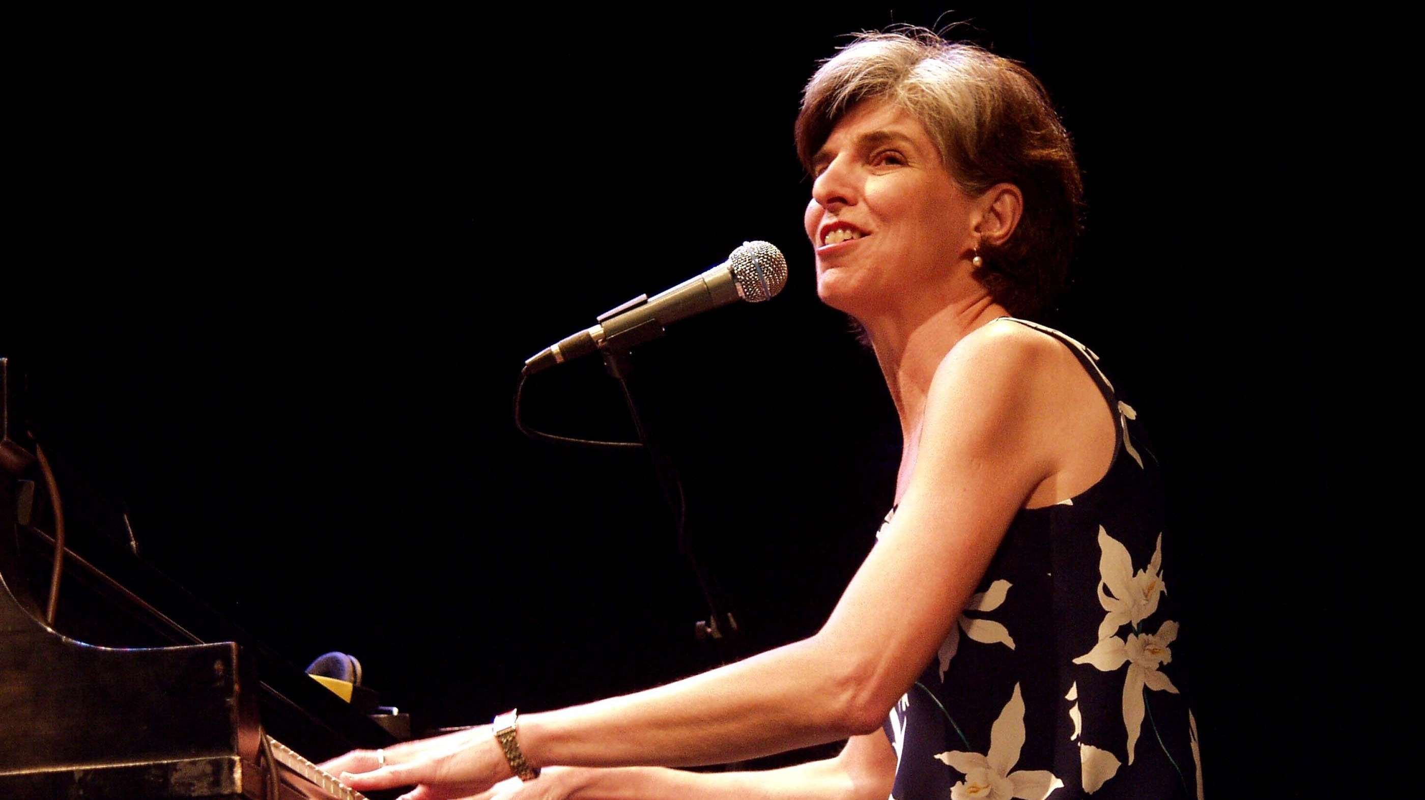 Marcia Ball: Still excited about the music