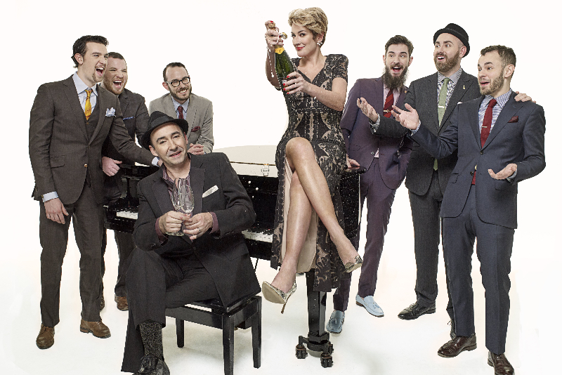 REVIEW: Rolling Stone Includes The Hot Sardines on 10 Best